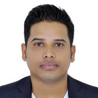 Mahesh Murali