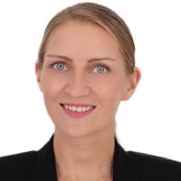 Olga Khudoleeva