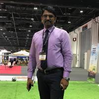 Jayesh Vijayan