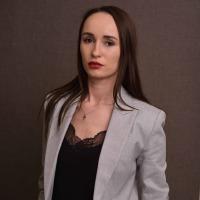 Alexandra Toporova