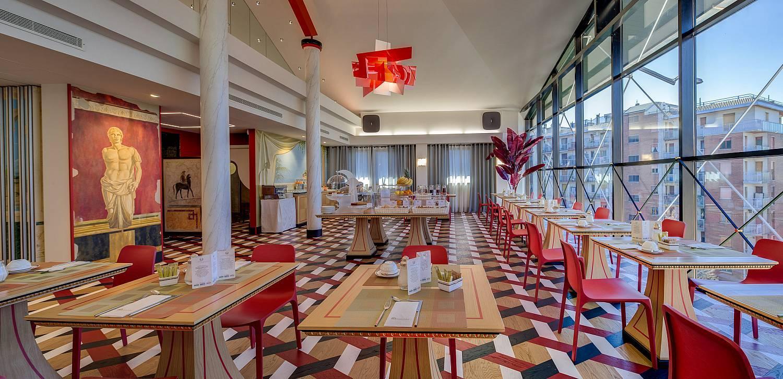 Antares Hotels Milano