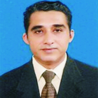 Khalid Rashid