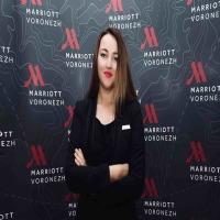Daria Tkacheva