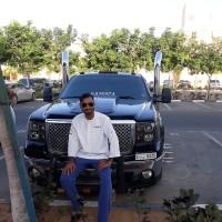Usman Afreen