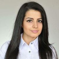 Miruna Cristiana Stoenică
