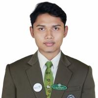 Muhammad Alif Yudisthira Djumali