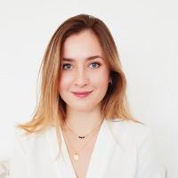 Iryna Bulochnikova