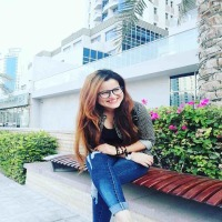 Samreeta Bhattarai