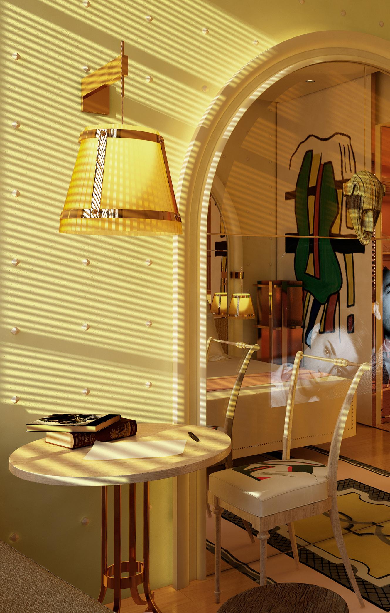 Hotel 9Confidentiel