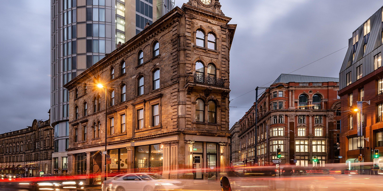 Hotel Indigo Manchester