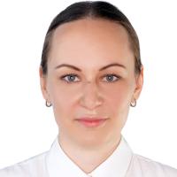 Alesya Grabko