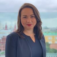 Victoria Terekhina