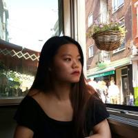Cristina Jialing