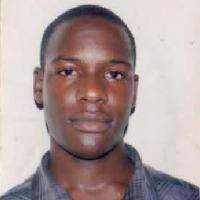 Owen Lwanyaga