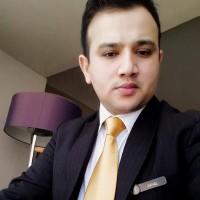 Kamal Bhusal