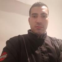 Ahmad Halabi