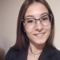 Cristina Cornejo Tejada