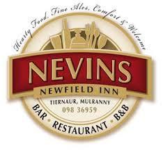 Nevins Newfield Inn