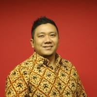 Arief Kadaryono A.S