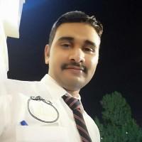 Vikram Singh Sarangdevot