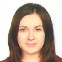 Irina Evdokimova