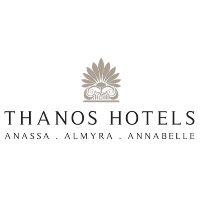 Head Waiter - Anassa Hotel
