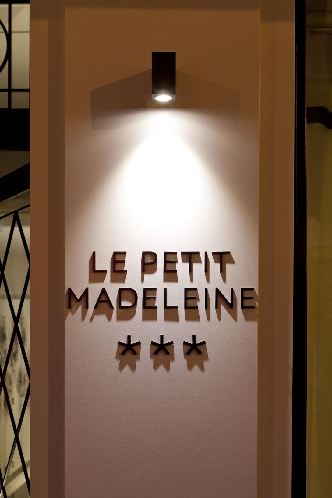 Le Petit Madeleine Hotel