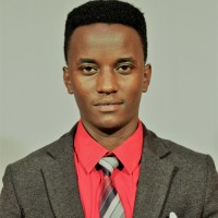 Johnson Kamau