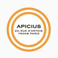 Restaurant Apicius 1* Michelin