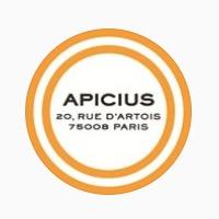 Restaurant Apicius 1* Michelin