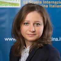 Delia Chira