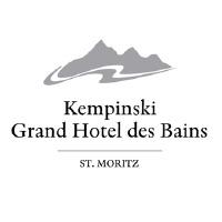 Kempinski Grand Hotel Les Bains Saint Moritz