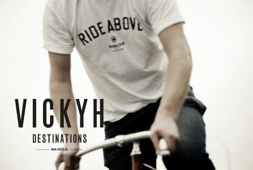Vickyh Destinations