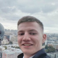 Aleksandr Pashovkin