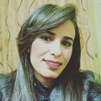 Aicha Lahouarji