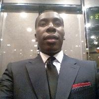 Jayson Johnson-Uduomon