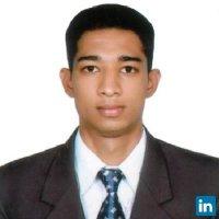 Rishabh Raj Parmar