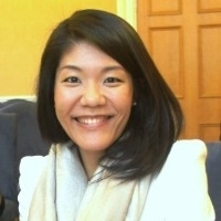 Monica Kuroki