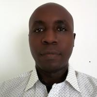 Kevin Oriba