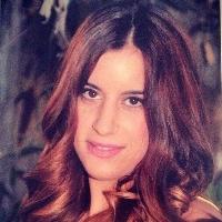 Alexandra Ioannidi