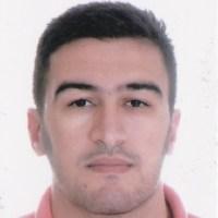 Anas Essedraoui