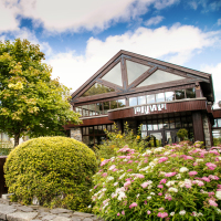 Raymar Ltd T/A Westport Woods Hotel