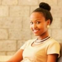 Melody Wambui Thamu