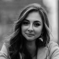 Anastasija Voropay