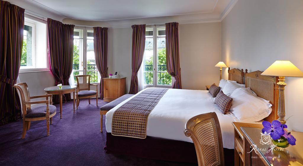 Royal Hotel Paris