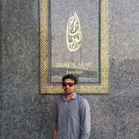 MAQSOOD MOHAMMAD