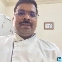 Nagaraj Varadarajan