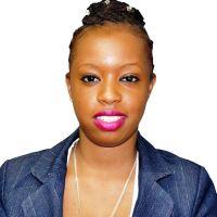 Jackline Wambui