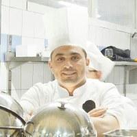 Oussama Marzoug