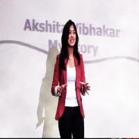 Akshita (Akki) Vibhakar